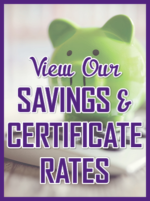 savings certificate rates